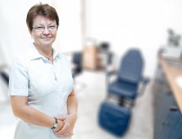 Dr. Bogdányi Edit bőrgyógyász