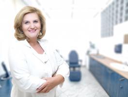 Dr. Szokolai Erzsébet bőrgyógyász