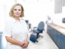 Dr. Vass Ilona bőrgyógyász