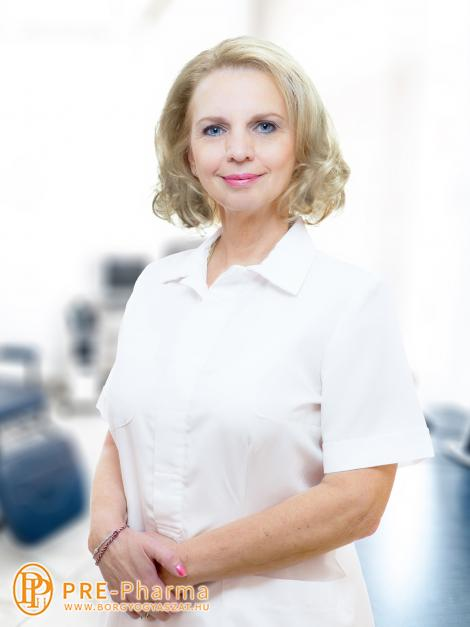 Dr. Vass Ilona